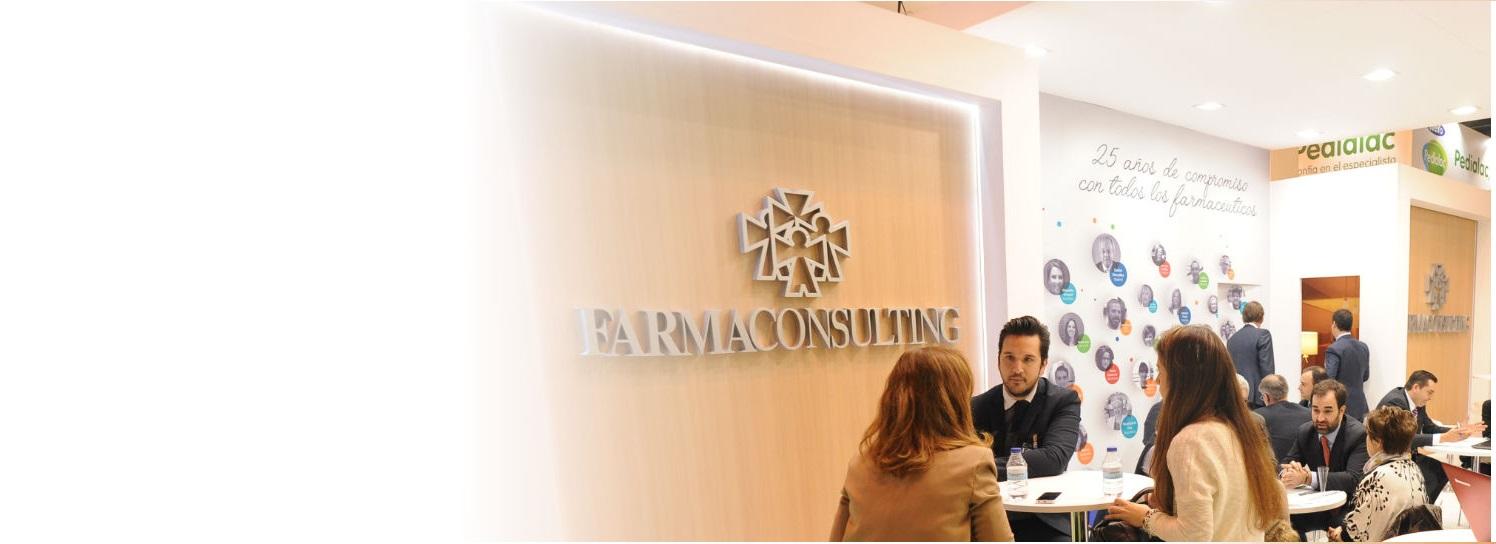Farmaconsulting en Infarma