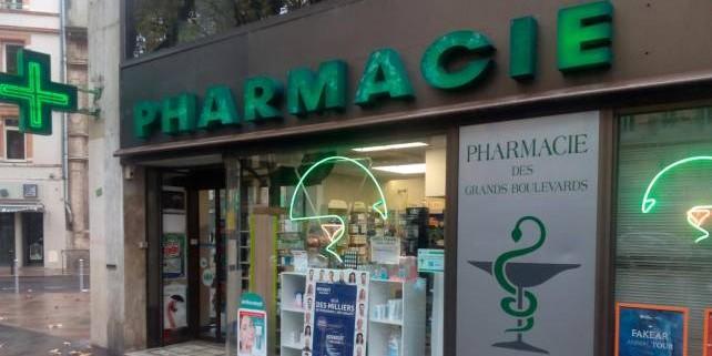 Farmaconsulting-farmacia-francia