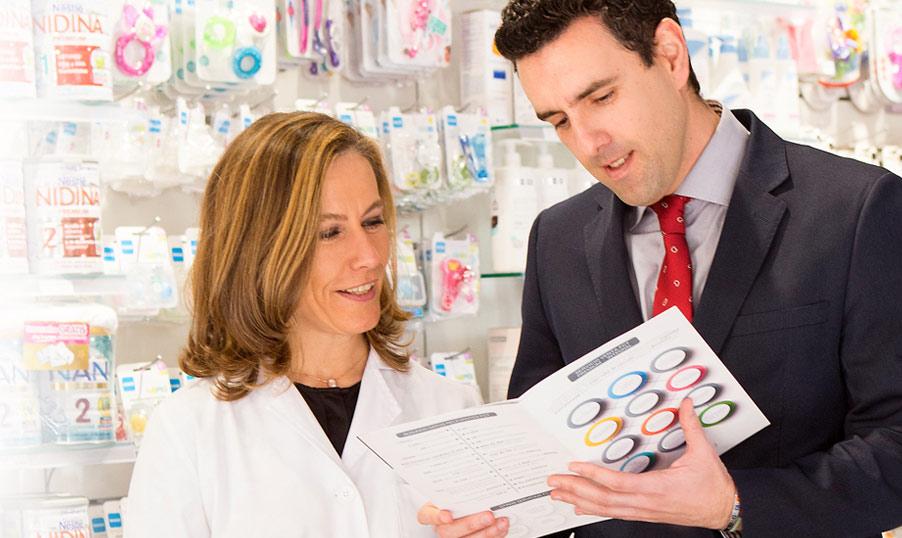 Farmaconsulting: 3.000 transmisiones de Farmacias en España en 29 años