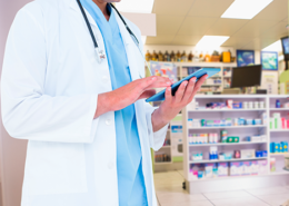 Cómo calcular el precio de mi farmacia