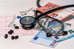 Alza gasto farmacéutico